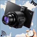 Smart Camera Remote Pro icon