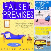 Domestic Bliss Mysteries