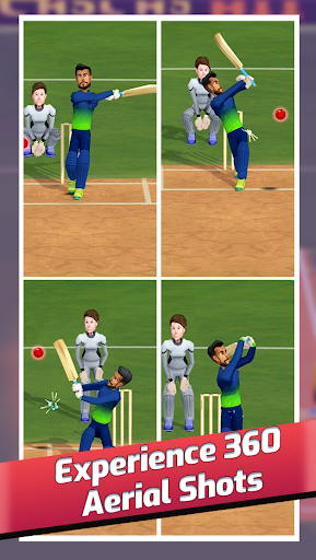 All Star Cricket 1.1.60 screenshots 1