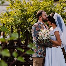 Wedding photographer Gabriel Andrei (gabrielandrei). Photo of 06.12.2018