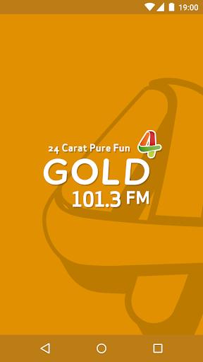 Gold FM 101.3