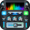 Music Player & Audio Player icon