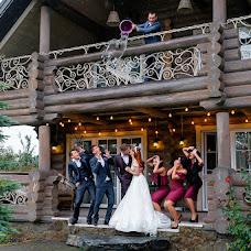 Wedding photographer Evgeniy Gvozdev (Gwozdeff). Photo of 11.10.2017