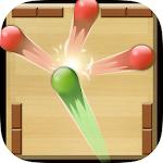 striker – Dropping balls – Icon
