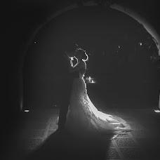 Wedding photographer Salvatore Favia (favia). Photo of 08.06.2015