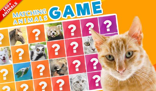 Memory Game: Animals modavailable screenshots 9