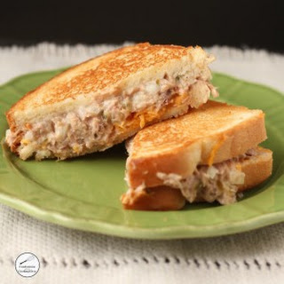 Classic Tuna Melt Recipe