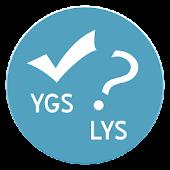 YGS ve LYS Puan Hesapla