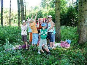 Photo: WaldWiesenWerkstatt - einen Baum bauen
