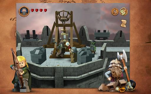LEGOu00ae The Lord of the Ringsu2122  screenshots 15