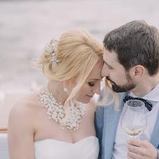 Wedding photographer Vladislav Popov (vladinvisible). Photo of 26.09.2016
