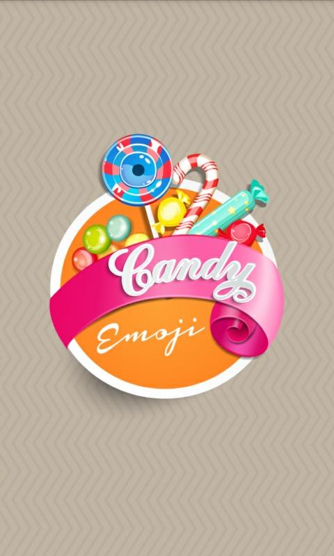 Emoji Candy- screenshot