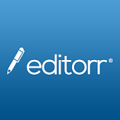 editorr -pay as you go 24/7 proofreading & editing