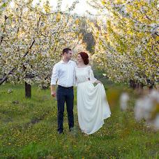 Wedding photographer Anna Demchenko (annademchenko). Photo of 08.05.2017
