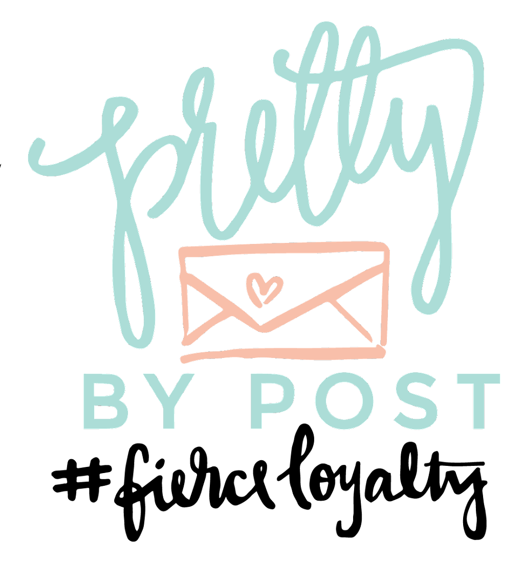 Pretty by Post Logo
