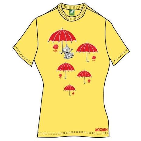Dam Topp - Little My Umbrellas