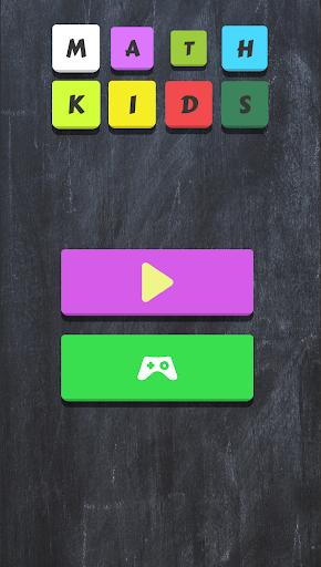 Math Numbers Easy Learn 1.0 screenshots 1