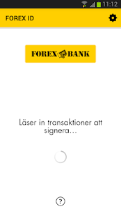 FOREX ID - náhled