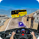 Offroad Bus Highway Driving: Bus Driving Games