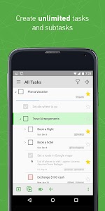 MyLifeOrganized: To-Do List Pro v2.3.14
