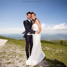 Fotografo di matrimoni Matteo Gagliardoni (gagliardoni). Foto del 11.05.2015
