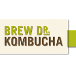 Logo of Brew Dr. Ginger