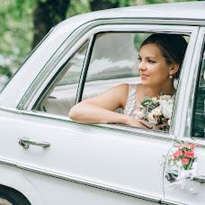 Wedding photographer Mikhail Novozhilov (MNPhotographer). Photo of 24.06.2016