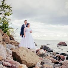 Wedding photographer Natalia Radtke (nataliaradtke). Photo of 12.09.2017