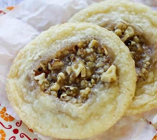 Baklava Cookies Recipe