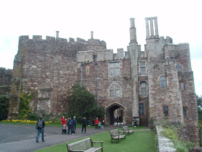 Photo: Back to London: Tour of Berkeley Castle (where King Edward III was murdered.