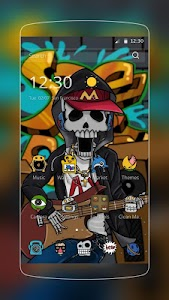 Skull Rock Music screenshot 0