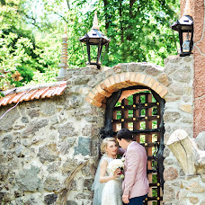 Wedding photographer Lena Ivaschenko (lenuki). Photo of 21.09.2018