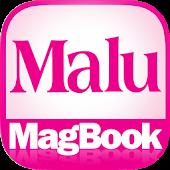 MagBook Malu