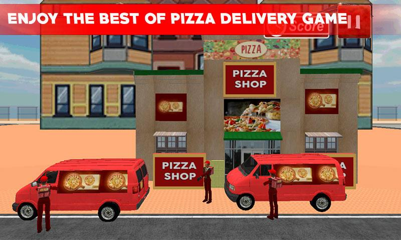 Pizza-Delivery-Van-Simulator 13