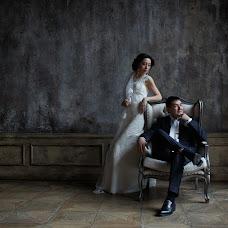 Wedding photographer Roman Kupriyanov (r0mk). Photo of 22.05.2017