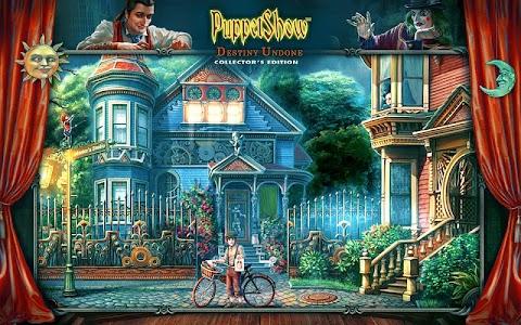 Puppet Show: Destiny (Free) screenshot 13