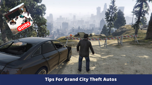Tips For Grand City Autos cheat hacks