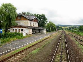 Photo: Strzyżów nad Wisłokiem