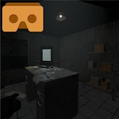 VR Scary House 3D