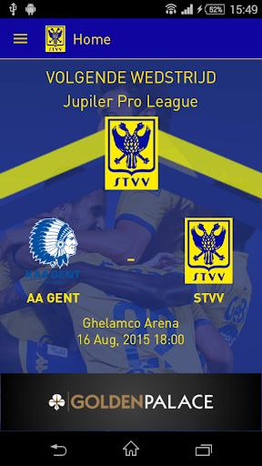 STVV - Officiële Club App