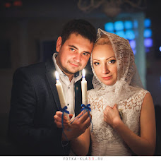Wedding photographer Andrey Kononenko (Akononenko). Photo of 09.02.2015