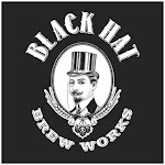 Logo of Black Hat Brew Works Belgian Tripel