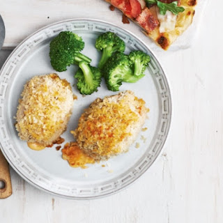Cheese and Jalapeno-Stuffed Chicken Thighs