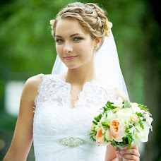 Wedding photographer Evgeniy Sidorenkov (fotograf39). Photo of 30.07.2013