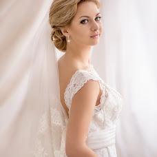 Wedding photographer Alla Denschikova (AllaDen). Photo of 24.01.2017