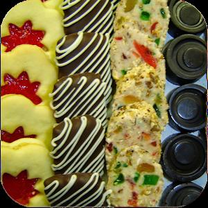 حلويات مغربية