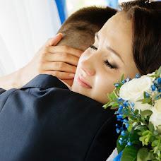 Wedding photographer Aleksandr Potapov (potapphoto). Photo of 07.05.2016