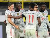 0-12 : le Bayern sans pitié face à son adversaire en Coupe d'Allemagne !