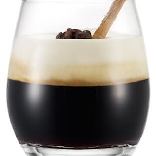Italian Coffee.