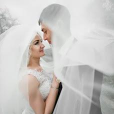 Wedding photographer Ilya Spektor (iso87). Photo of 29.06.2017